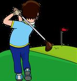 ゴルフふふ